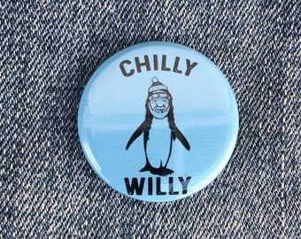 Willie Nelson funny Pin, Country Music Buttons, Musician Gift, Outlaw Buttons, Rock Button, Guitar Button,