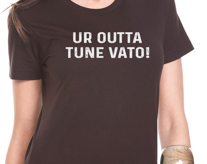 Ur Outta Tune Vato |Funny Guitar T Shirt | Music Lover's Shirt | Gift For Him| Gift For Her | Guitar Shirt | Musician Gift