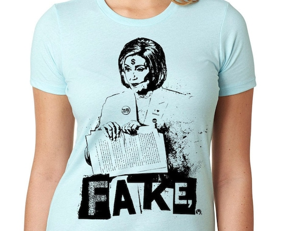 Nancy Pelosi funny  T-shirt |Resist Shirt| Not My Dictator T Shirt | Resist Trump | Feel the Bern | Political Shirt | The Resistance