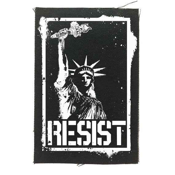 Anti Trump Patch, Bernie Sanders Gift