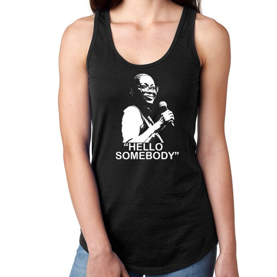 Bernie Sanders Not For Sale, Nina Turner Funny T Shirt, Hello Somebody,Ladies T, Mens Shirt, Gift