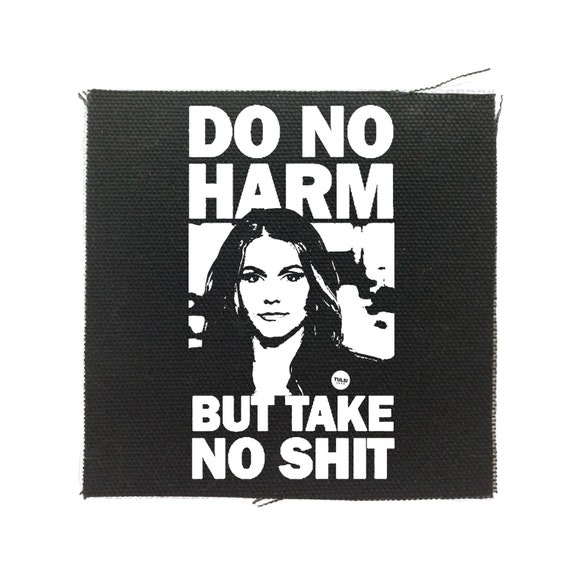 Tulsi 2020 Patch, Tulsi Gabbard Patch , Fuck Hillary, Protest Patch, Back Patch