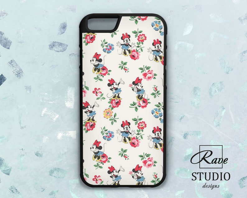 coque iphone 8 plus minnie mouse
