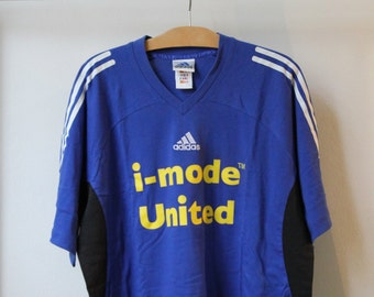 SALE // Vintage Adidas Sportswear Shirt // Large