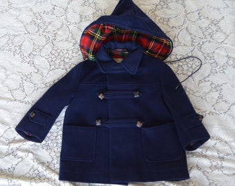 f76506388d1c Boys pea coat