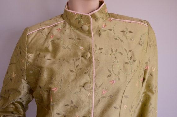 Korean Authentic Designer Jeanie Chun Jacqueline M