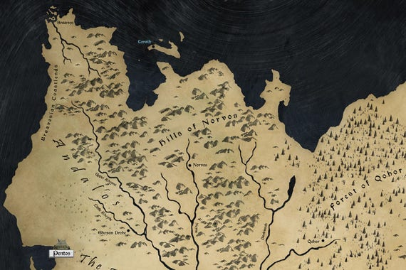 Game of Thrones map - Westeros Map Essos map Archival Paper Canvas Game Kf Thrones Map on game kg thrones, game if thrones, game lg thrones,