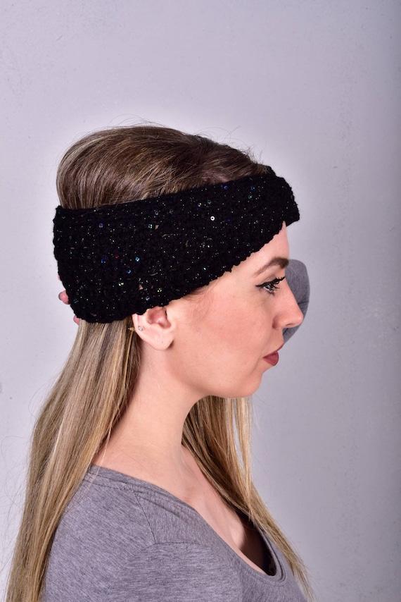 Sparkle Headband Bling Headband Women s Headbands  22512028c7b