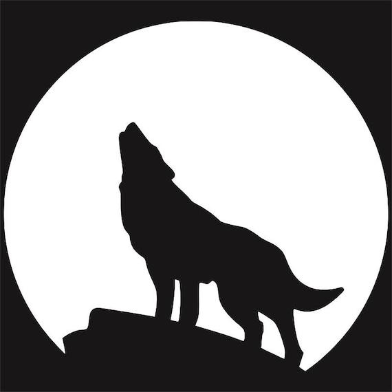 heulender wolf vorlage  vorlagen zum ausmalen gratis