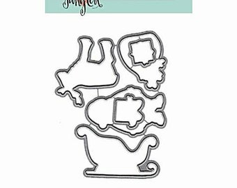 Neat and tangled stamps belated turtle Hooray birthday