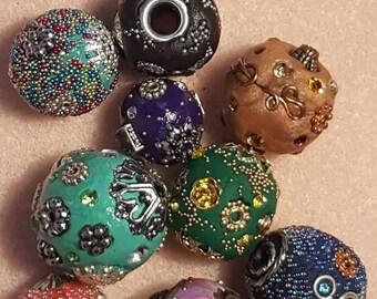 Stefador's Beaded Beads
