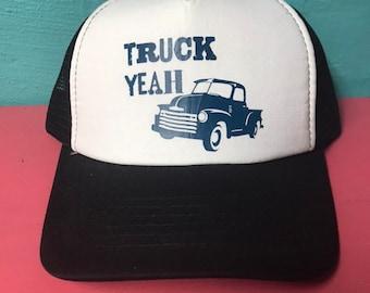 0e319d8f8a159 Truck Yeah Trucker