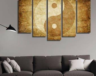 Canvas print, home decoration, canvas decoration, wall décor - 7162