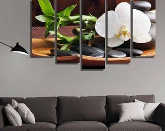 Canvas print, home decoration, canvas decoration, wall décor - 4177