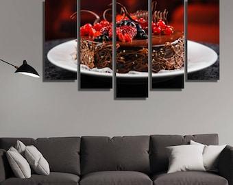 Canvas print, home decoration, canvas decoration, wall décor - 3055