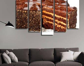 Canvas print, home decoration, canvas decoration, wall décor - 3052