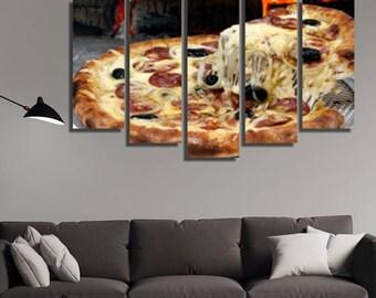 Canvas print, home decoration, canvas decoration, wall décor - 3056