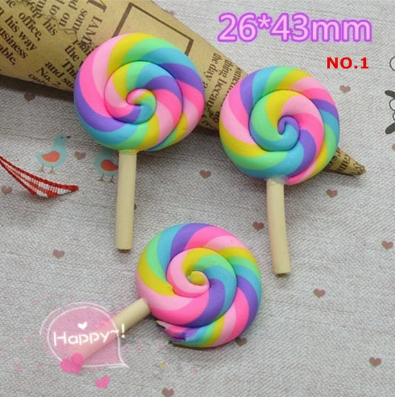 Il dolce Lollipop uomo singolo