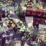 Witchcraft Apothecary Kit ~ Wiccan Altar Supplies ~ Potion Making Kit ~ Witch Herbs ~ box included!