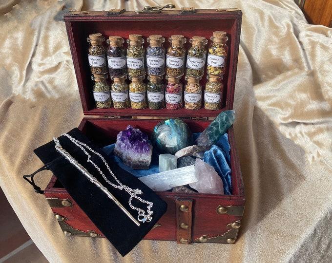Witchcraft Kit