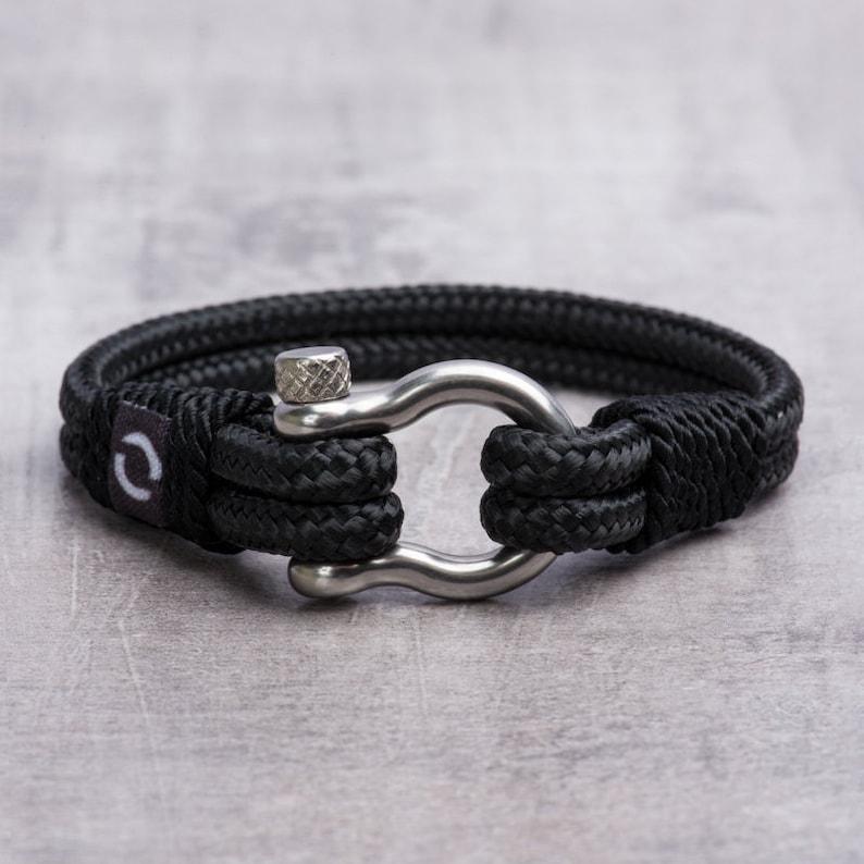 Paracorde Pour Bracelet Cordon Homme D'été En Nautique rdxeCBo