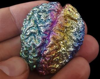 Bismuth Brain