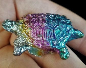 Bismuth Freshwater Turtle