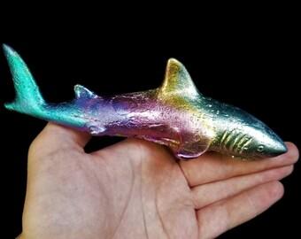 Bismuth Shark