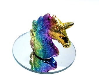 Bismuth Unicorn