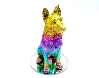 Bismuth German Shepherd
