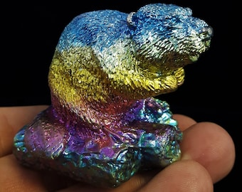 Bismuth Small Beaver