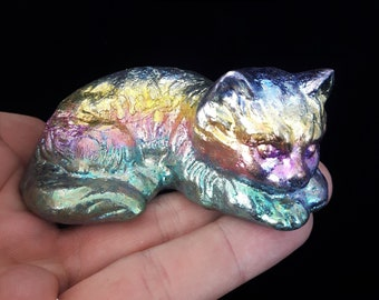 Large Bismuth Cat
