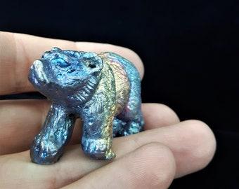 Mini Bismuth Bear