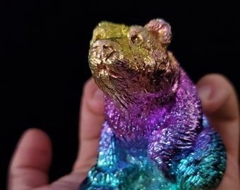 Bismuth Black Bear