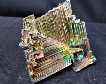311 Gram Bismuth Crystal