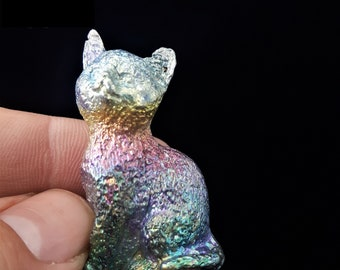 Mini Bismuth Cat