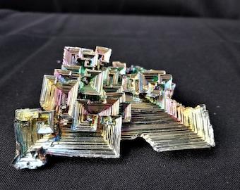 216 Gram Bismuth Crystal