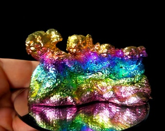 Bismuth Family of Koalas