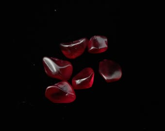 50 CTs of Lab Grown Ruby