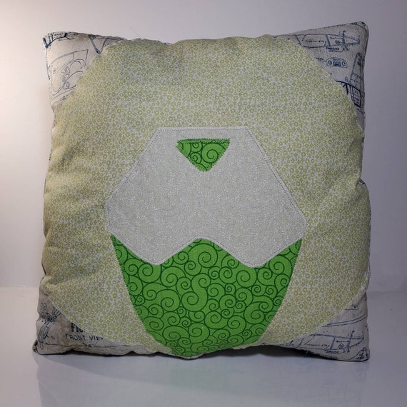 Steven Universe Peridot Body Pillow | Etsy