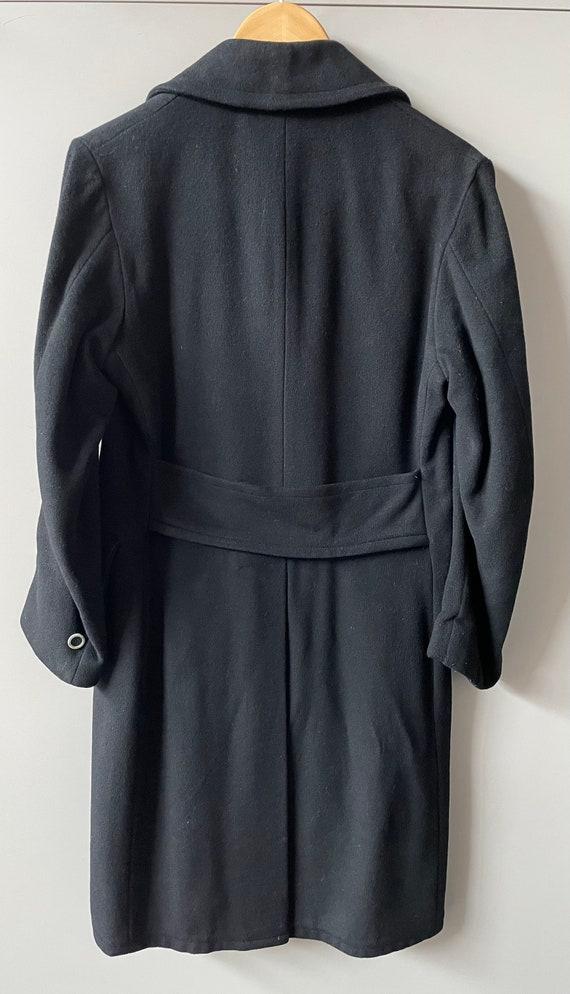 Vintage 1970's Trigère (Pauline) Coat #designer #… - image 3