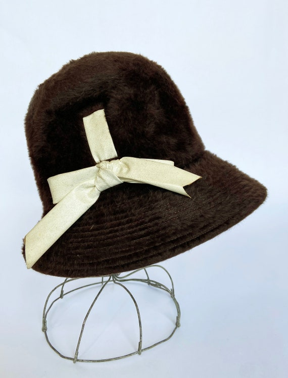 Vintage Dior Hat