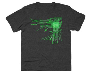 e62acb22 CPU Mother Board Heart, Software Engineer, Programmer Shirts, Computer Nerd  Shirts, Geek Shirt, Coder Shirt, Computer Programmer Gift