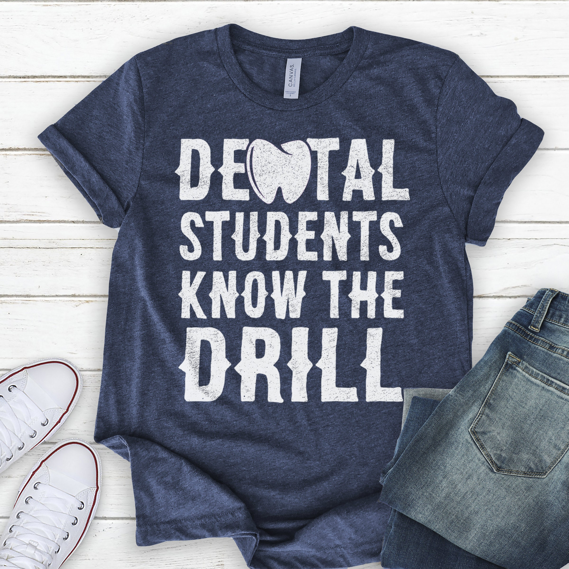 Gift Dentist Dental The Funny Know Drill Students dXxxCgqwz