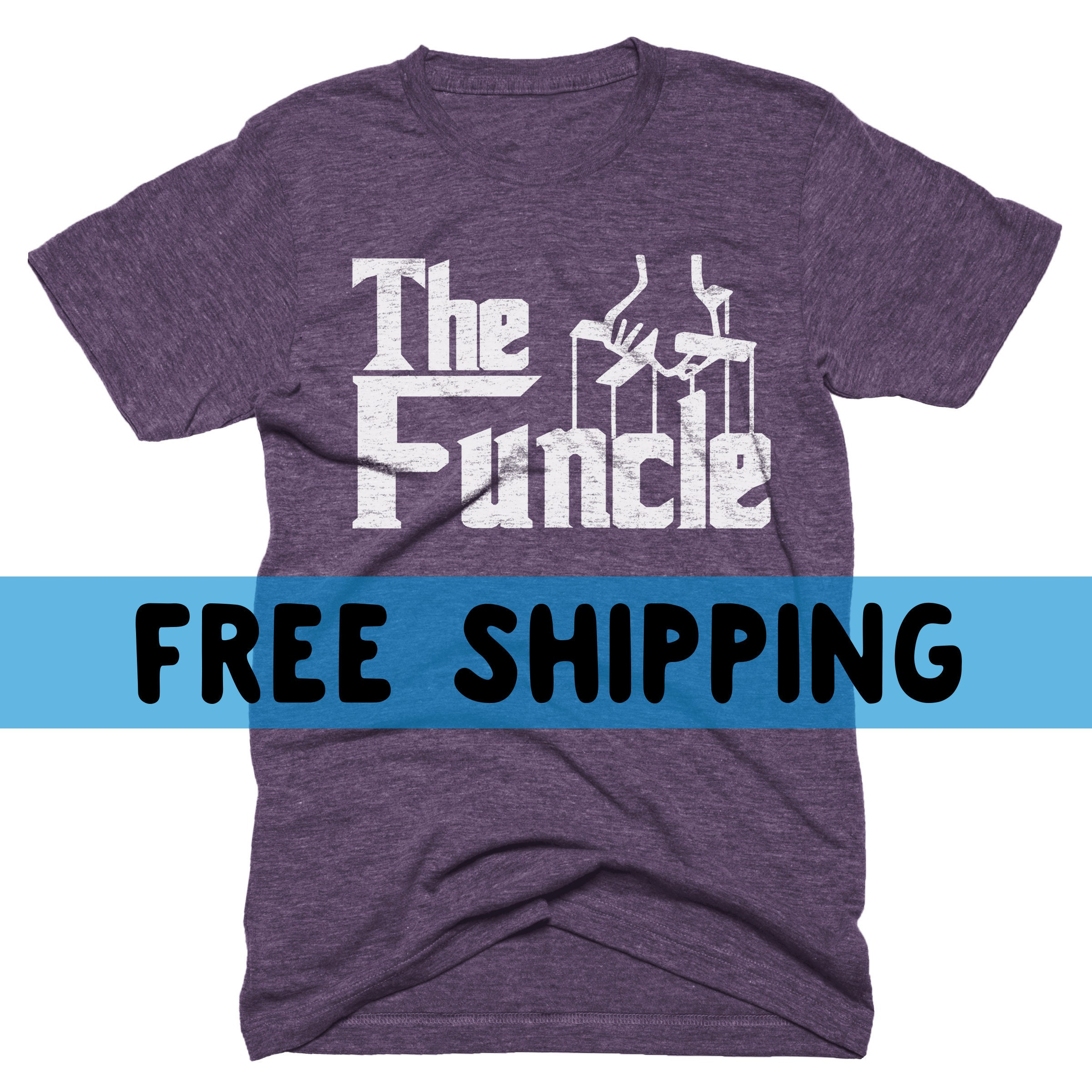 Funcle Shirt Uncle Gift Definition T