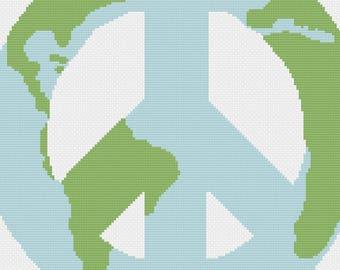 PATTERN– World Peace