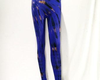 Suzy Tie dye leggings