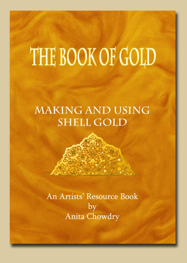 The Book of Gold image 0