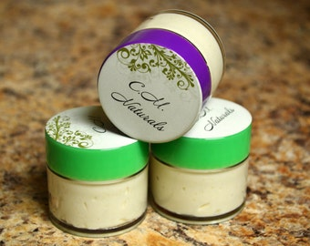 All Natural Body Lotion - Tester