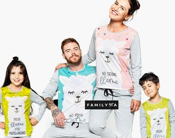 0d2c2347b0 Family pajamas